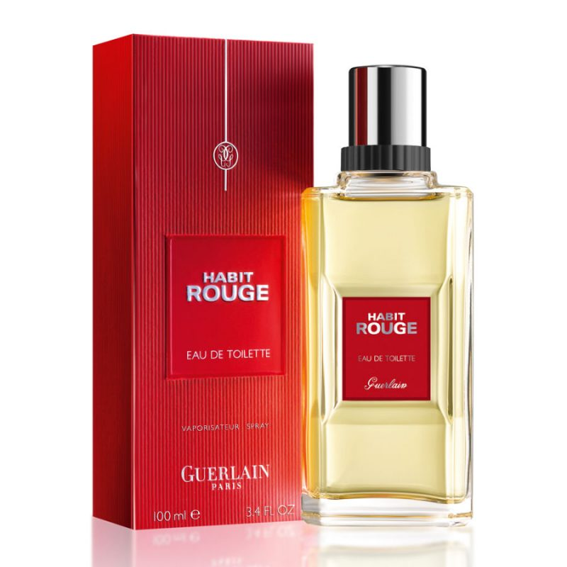 Habit rouge - Guerlain