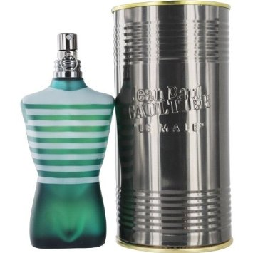 Le Male – jean Paul gaultier