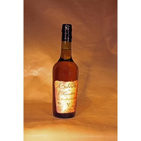 Calvados de l'hermitière