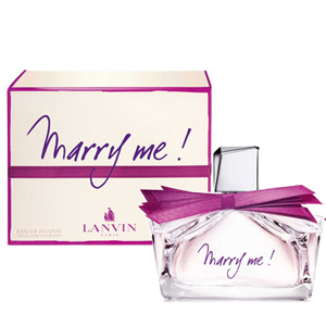 Marry me – Lanvin