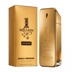 1 million – Paco Rabanne