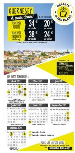 Bons plans Guernesey